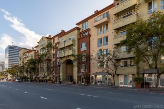 Photo 15: DOWNTOWN Condo for rent : 1 bedrooms : 1501 Front St #418 in San Diego