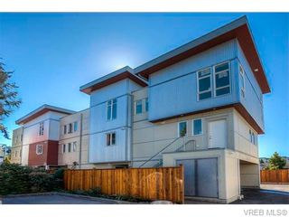 Photo 2: 118 2737 Jacklin Rd in VICTORIA: La Langford Proper Row/Townhouse for sale (Langford)  : MLS®# 746351