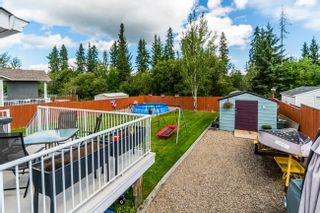 Photo 38: 5451 HEYER Road in Prince George: Haldi House for sale (PG City South (Zone 74))  : MLS®# R2605404