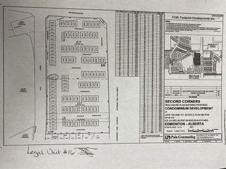 Photo 20: 1 9535 217 Street in Edmonton: Zone 58 Townhouse for sale : MLS®# E4215862