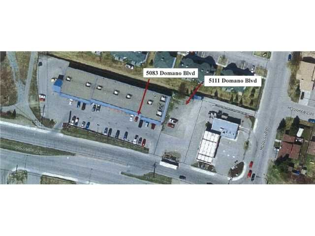 Photo 2: Photos: 5083 DOMANO BV in PRINCE GEORGE: Lower College Commercial for lease (PG City South (Zone 74))  : MLS®# N4504932