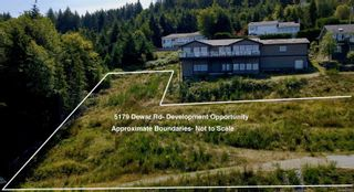 Photo 7: 5179 Dewar Rd in : Na North Nanaimo Unimproved Land for sale (Nanaimo)  : MLS®# 867185