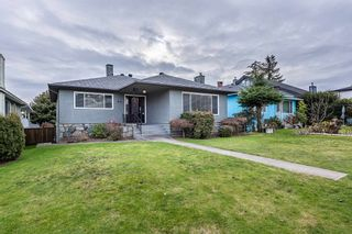 Photo 2: 578 W 61ST Avenue in Vancouver: Marpole House for sale (Vancouver West)  : MLS®# R2538751