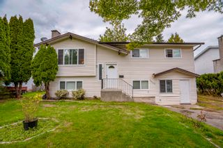 Photo 1: 32173 MOUAT Drive in Abbotsford: Abbotsford West House for sale : MLS®# R2622139
