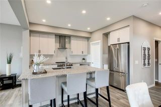 Photo 8: 393 MASTERS Avenue SE in Calgary: Mahogany Detached for sale : MLS®# C4302572