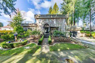 Photo 3: 13887 16 Avenue in Surrey: Sunnyside Park Surrey House for sale (South Surrey White Rock)  : MLS®# R2539831
