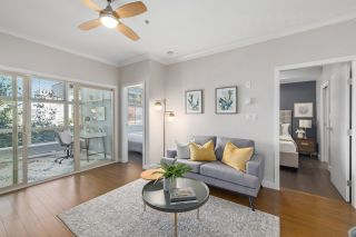 """Main Photo: 207 707 E 20TH Avenue in Vancouver: Fraser VE Condo for sale in """"Blossom"""" (Vancouver East)  : MLS®# R2615922"""