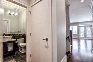 Photo 17: 950 DELESTRE Avenue in Coquitlam: Maillardville 1/2 Duplex for sale : MLS®# R2426856