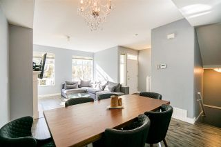 """Photo 6: 6 5950 OAKDALE Road in Burnaby: Oaklands Townhouse for sale in """"Heathercrest"""" (Burnaby South)  : MLS®# R2215399"""