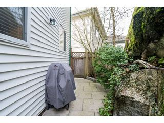 "Photo 27: 36 33925 ARAKI Court in Mission: Mission BC House for sale in ""Abbey Meadows"" : MLS®# R2544953"