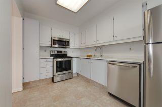 Photo 7: 504 8340 JASPER Avenue in Edmonton: Zone 09 Condo for sale : MLS®# E4243652