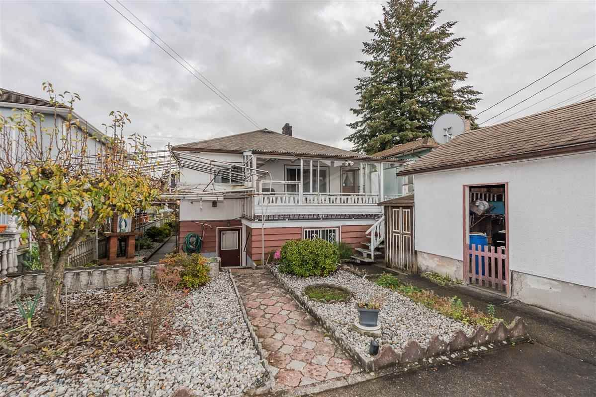 Photo 14: Photos: 3875 LILLOOET Street in Vancouver: Renfrew Heights House for sale (Vancouver East)  : MLS®# R2375620