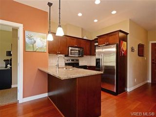 Photo 8: 308 101 Nursery Hill Dr in VICTORIA: VR Six Mile Condo for sale (View Royal)  : MLS®# 740014