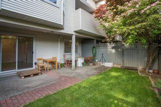 Photo 27: 34 1216 JOHNSON Street in Coquitlam: Scott Creek Townhouse for sale : MLS®# R2579945