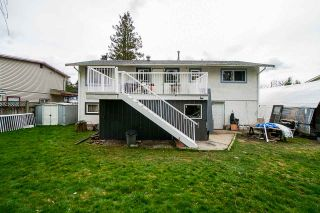 Photo 27: 27099 28B Avenue in Langley: Aldergrove Langley House for sale : MLS®# R2551967