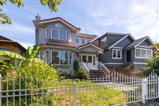 Photo 2: 5208 WINDSOR Street in Vancouver: Fraser VE House for sale (Vancouver East)  : MLS®# R2619079