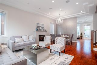 Photo 8: 3557 W 21ST Avenue in Vancouver: Dunbar House for sale (Vancouver West)  : MLS®# R2522846