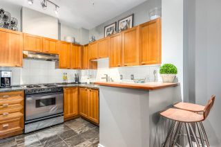 """Photo 11: 2782 VINE Street in Vancouver: Kitsilano Townhouse for sale in """"The Mozaiek"""" (Vancouver West)  : MLS®# R2151077"""