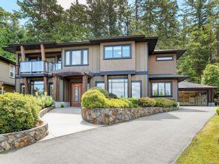 Photo 1: 708 Bossi Pl in : SE Cordova Bay House for sale (Saanich East)  : MLS®# 877928