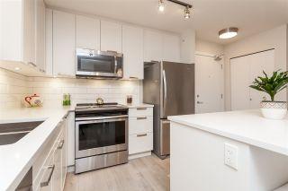 """Photo 2: #417 22562 121 Avenue in Maple Ridge: East Central Condo for sale in """"Edge on Edge 2"""" : MLS®# R2432787"""