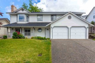 Photo 1: 31039 SOUTHERN Drive in Abbotsford: Abbotsford West House for sale : MLS®# R2279283