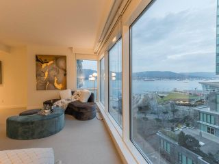Photo 24: 902 1139 W CORDOVA Street in Vancouver: Coal Harbour Condo for sale (Vancouver West)  : MLS®# R2542938