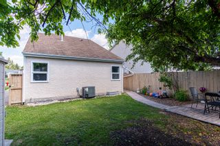 Photo 23: 50 Lechman Place in Winnipeg: River Park South House for sale (2F)  : MLS®# 202014425