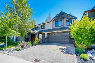 """Photo 2: 7654 211B Street in Langley: Willoughby Heights House for sale in """"Yorkson"""" : MLS®# R2587312"""