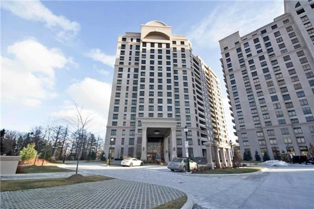 Main Photo: 9255 Jane Street Maple, On L6A 0K1 Bellaria Condos - Vaughan Real Estate