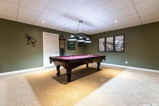 Photo 26: 126 Holmes Crescent in Saskatoon: Stonebridge Residential for sale : MLS®# SK847276