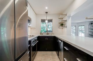 """Photo 5: 305 828 GILFORD Street in Vancouver: West End VW Condo for sale in """"Gilford Park"""" (Vancouver West)  : MLS®# R2604081"""