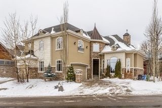 Photo 5: 32 Wentwillow Lane SW in Calgary: West Springs Detached for sale : MLS®# A1056661