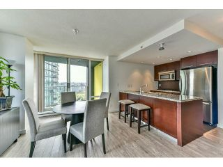 """Photo 7: 2002 918 COOPERAGE Way in Vancouver: Yaletown Condo for sale in """"MARINER"""" (Vancouver West)  : MLS®# V1116237"""