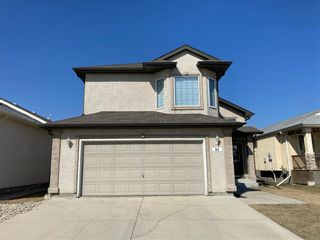 Photo 1: 60 Rutledge Crescent in Winnipeg: Harbour View South Residential for sale (3J)  : MLS®# 202111834
