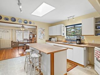 Photo 3: 4133 Wellesley Ave in : Na Uplands House for sale (Nanaimo)  : MLS®# 871982