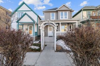 Photo 2: 621 1 Avenue NW in Calgary: Sunnyside Detached for sale : MLS®# A1075468