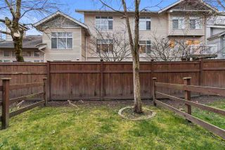 """Photo 9: 31 7179 201 Street in Langley: Willoughby Heights Townhouse for sale in """"The Denim"""" : MLS®# R2557891"""