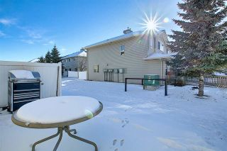 Photo 29: 54 230 EDWARDS Drive SW in Edmonton: Zone 53 Townhouse for sale : MLS®# E4228909