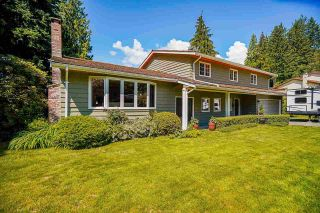 Photo 2: 4632 WOODBURN Road in West Vancouver: Cypress Park Estates House for sale : MLS®# R2591407