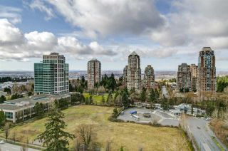 """Photo 18: 2201 7088 18TH Avenue in Burnaby: Edmonds BE Condo for sale in """"Park 360 by Cressey"""" (Burnaby East)  : MLS®# R2555087"""