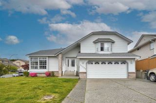 """Photo 1: 31083 CREEKSIDE Drive in Abbotsford: Abbotsford West House for sale in """"NORTH-WEST ABBOTSFORD"""" : MLS®# R2578389"""