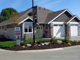 Photo 1: 13 2991 North Beach Dr in CAMPBELL RIVER: CR Campbell River North Row/Townhouse for sale (Campbell River)  : MLS®# 723868