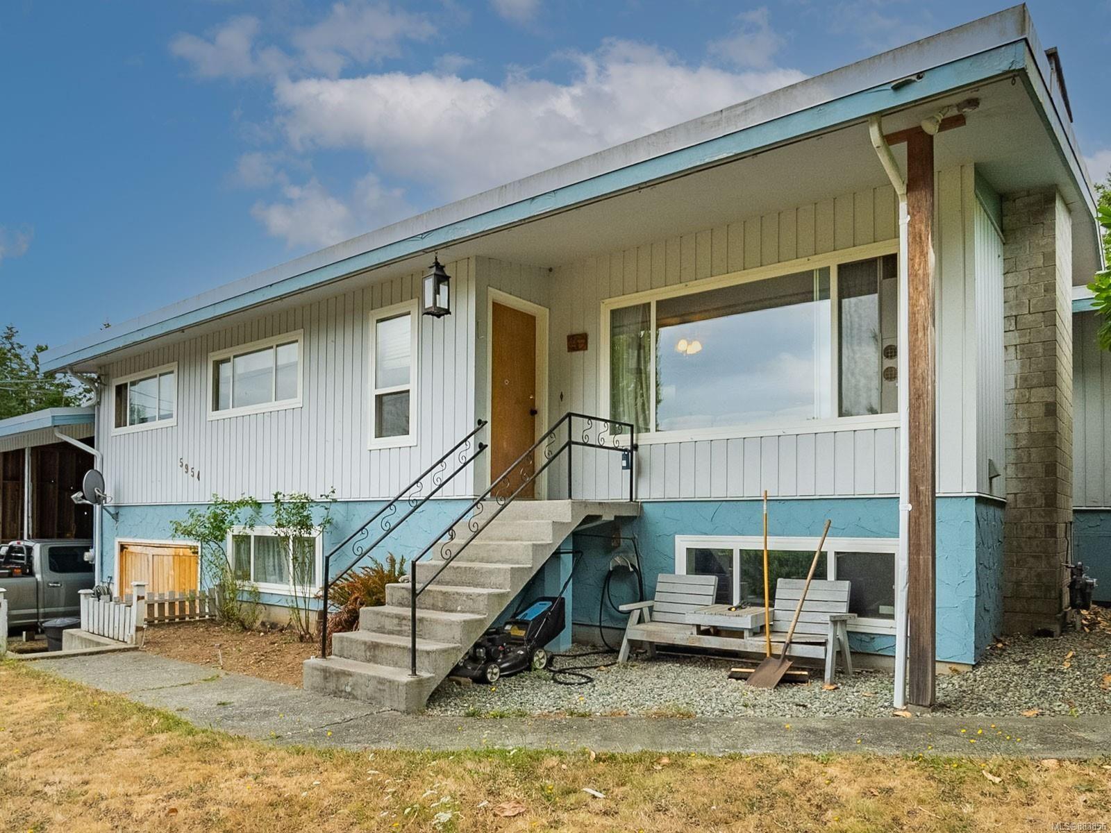 Main Photo: 5954 Becker Pl in : PA Alberni Valley House for sale (Port Alberni)  : MLS®# 883856