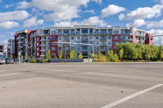Photo 2: 213 11080 ELLERSLIE Road in Edmonton: Zone 55 Condo for sale : MLS®# E4263614