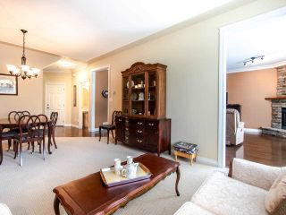 """Photo 3: 24 36260 MCKEE Road in Abbotsford: Abbotsford East Townhouse for sale in """"King's Gate"""" : MLS®# R2501750"""