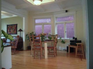 Photo 3: 2732 W 7TH AV in Vancouver: Kitsilano House for sale (Vancouver West)  : MLS®# V1008075