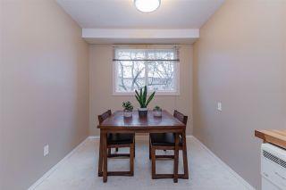 Photo 8: #128 10633 31 Avenue in Edmonton: Zone 16 Townhouse for sale : MLS®# E4240617