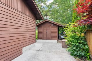 Photo 31: 3712 Blenkinsop Rd in : SE Maplewood House for sale (Saanich East)  : MLS®# 879103