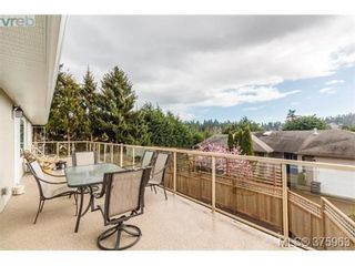 Photo 8: 873 Royal Oak Ave in VICTORIA: SE Broadmead House for sale (Saanich East)  : MLS®# 754321