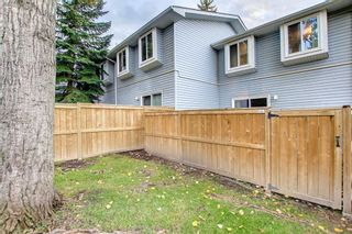 Photo 45: 63 4810 40 Avenue SW in Calgary: Glamorgan Row/Townhouse for sale : MLS®# A1145760